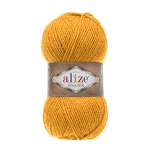 Пряжа Alize ALPACA ROYAL 02